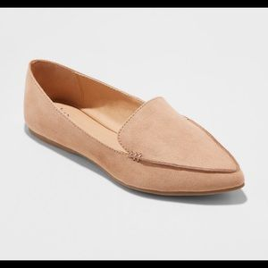 A new day loafer